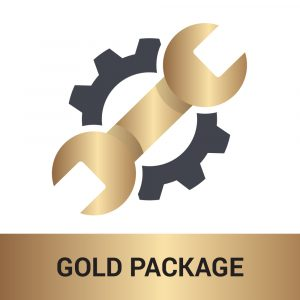 ESO Gold package