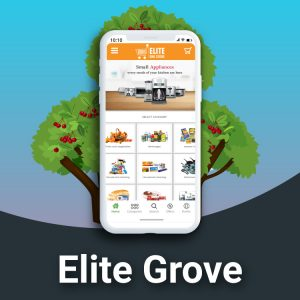 Elite Grocery grove